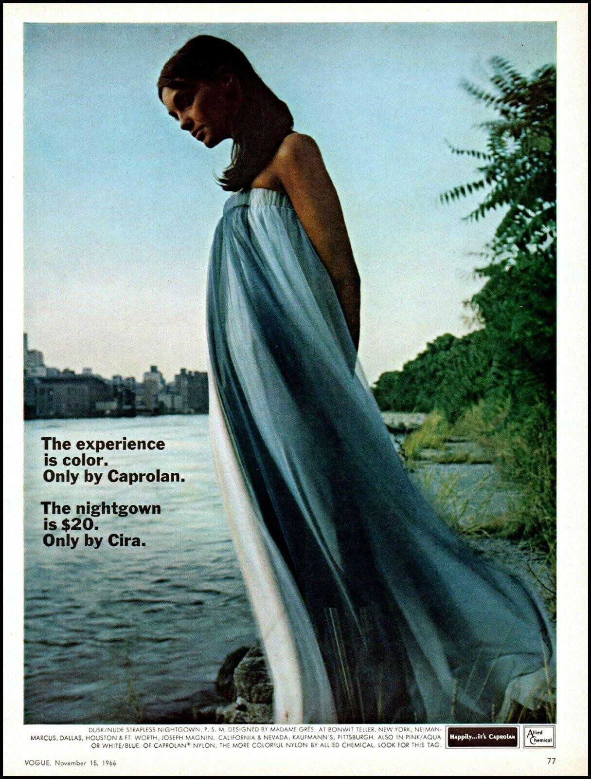 1966 cira advert