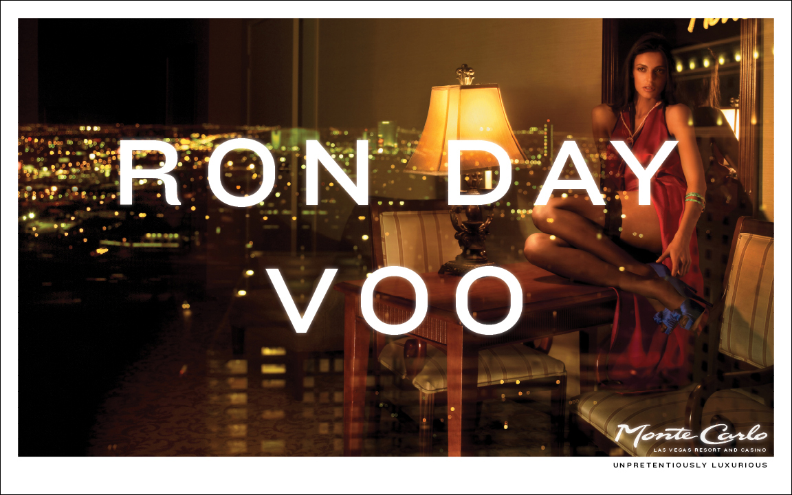 ron day voo