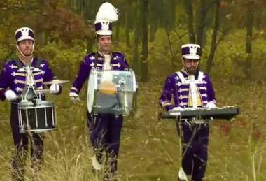 OK GO non-embeddable video