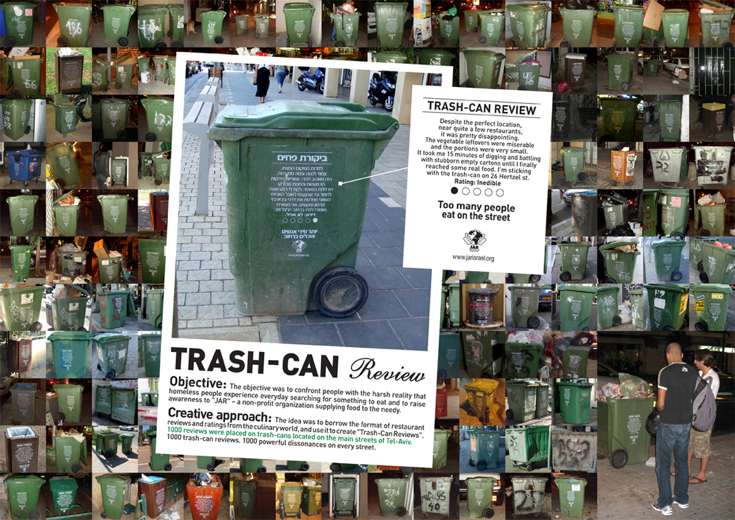 Garbage Can Review