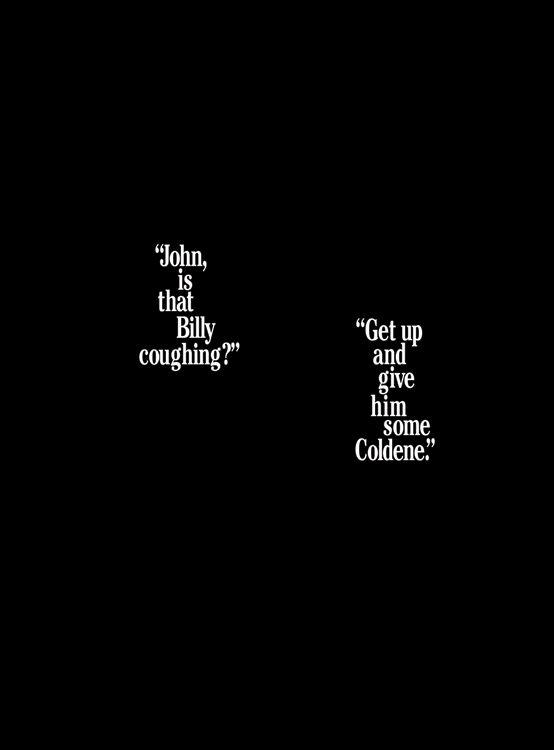 Coldene advert 1960