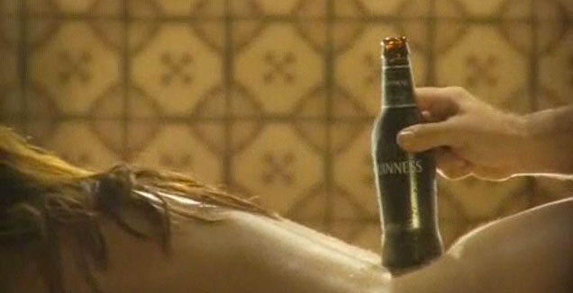 "Gunniess ""good times"" viral ad"