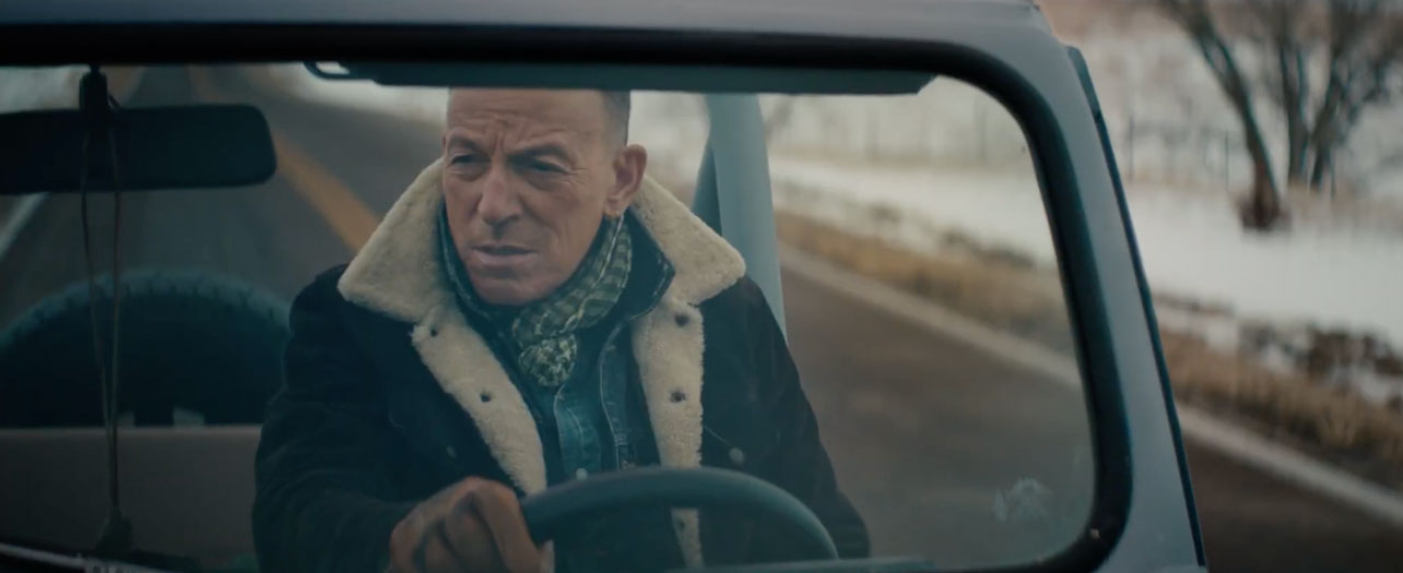 Jeep - The Middle / Bruce Springsteen (2021) 2:00 (USA)