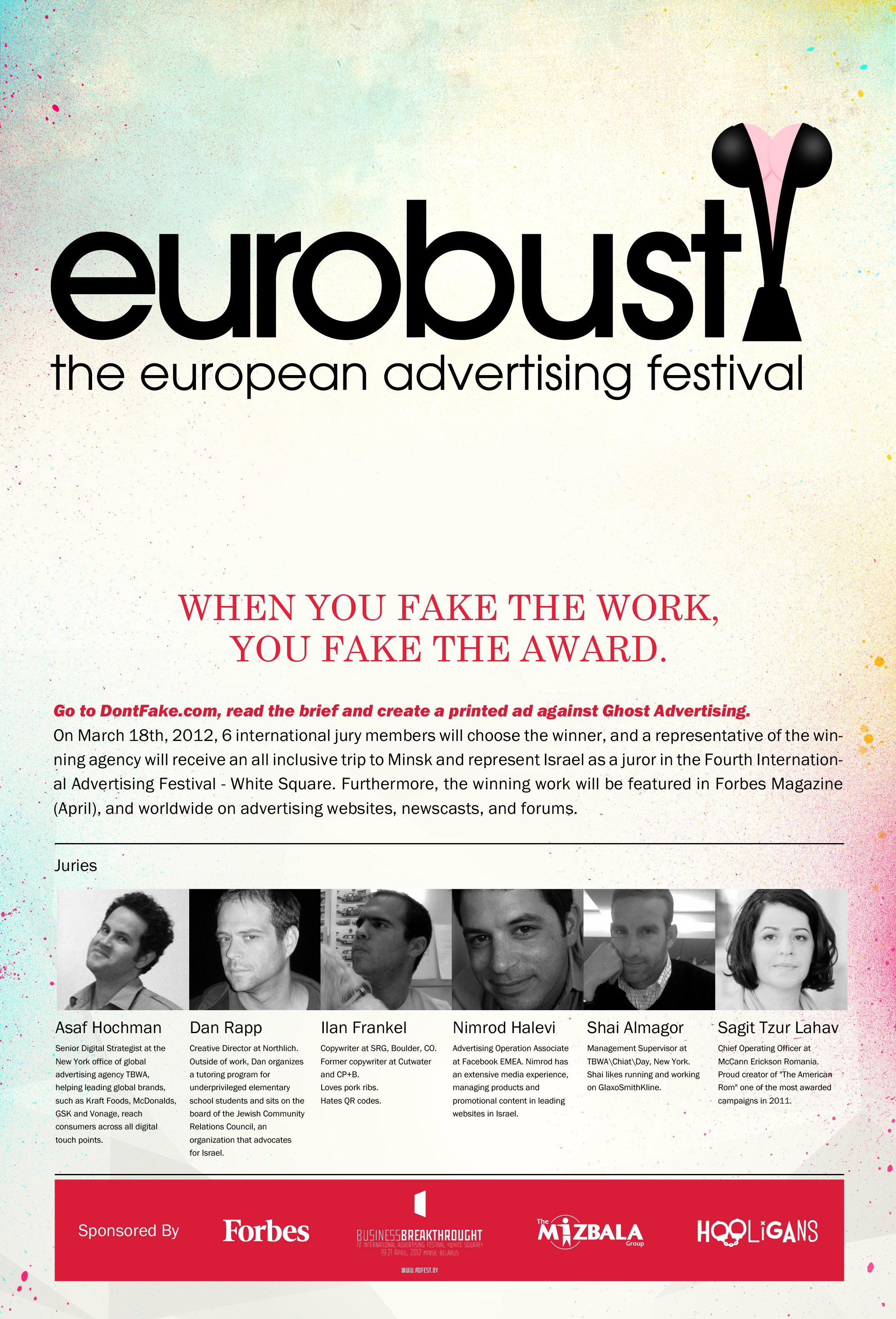 Eurobust
