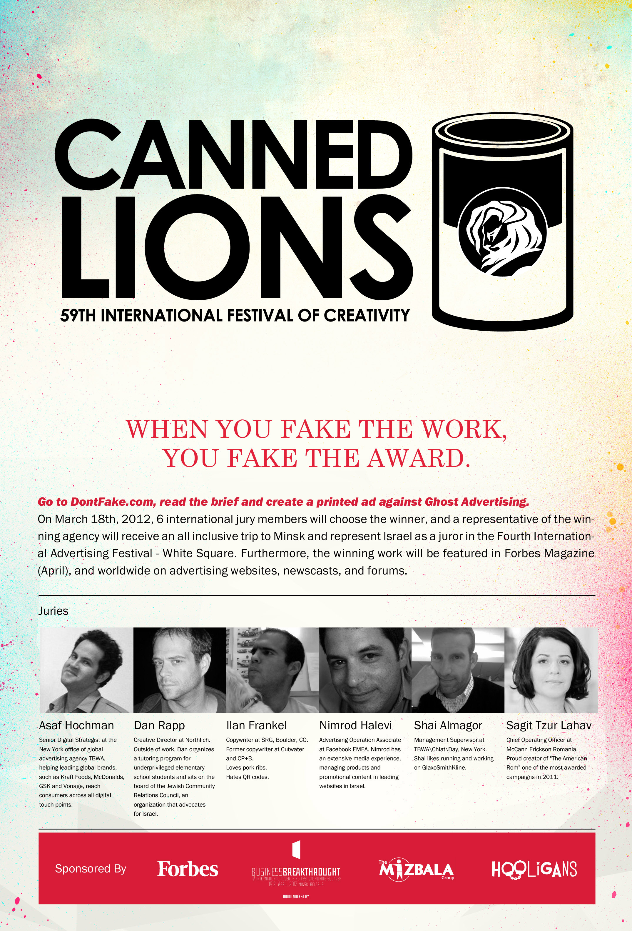 Canned Lions