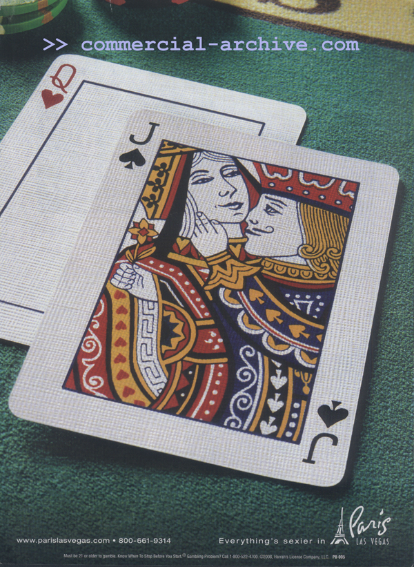 cards mating