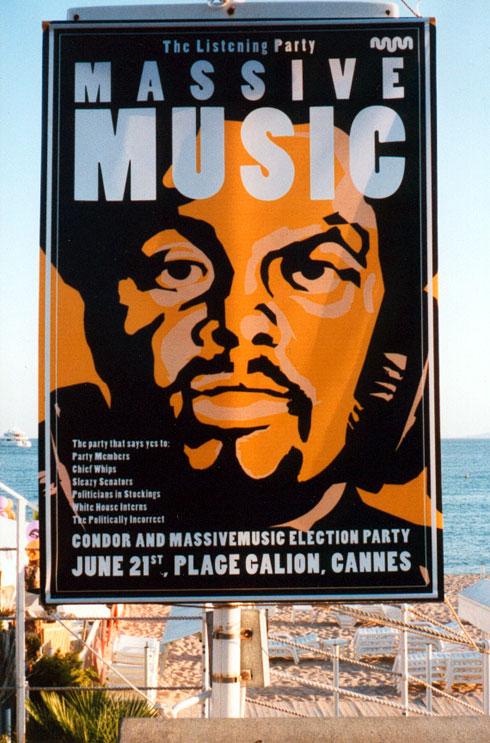 Massive Music anno 2000