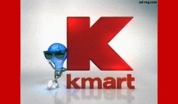 kmart blue
