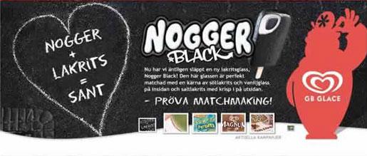 Nogger Black