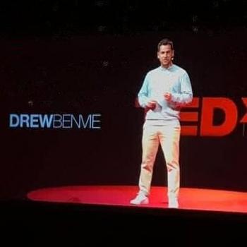 Drew Benvie's picture