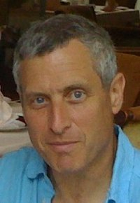 Michael Levin's picture