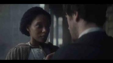 Ancestry racism ad
