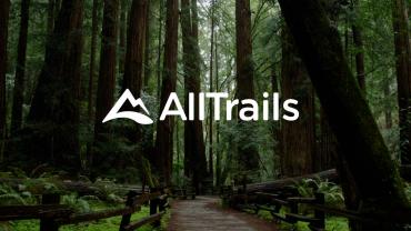 "AllTrails ""10,000 Reasons"" TV & Streaming Spot"