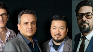 The Russo Brothers and Justin Lin of Bullitt & Roman Coppola of The Directors Bureau