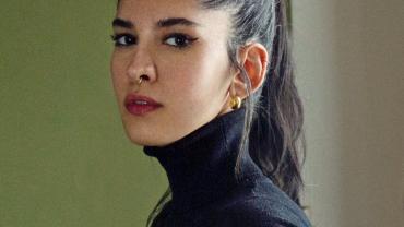 Editor Mah Ferraz