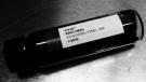 4th Amendment Wear Metallic Ink developed to show up on TSA scanners.