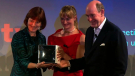 American Express Receives MIPTV Brand of the year award