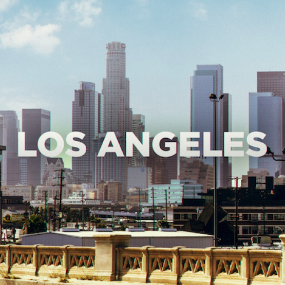 Creative studio Makiné recently partnered with LA-based multicultural marketing firm American Entertainment Marketing (AEM) to produce an integrated COVID-19 vaccine awareness and acceptance campaign called 'IT'S TIME LOS ANGELES'.