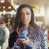 Cardi B is Pepsi OK