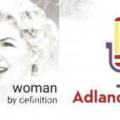 Kellie-Jay on Adland's podcast