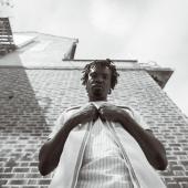 Director/Photographer Meji Alabi