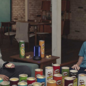 Pringles | Sad Device Commercial