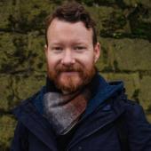 ArtClass Director Shaun Collings