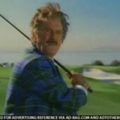 John Cleese Golf