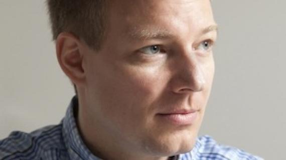Finien Principal Fabian Geyrhalter