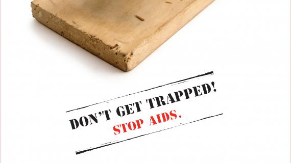 STOP AIDS!
