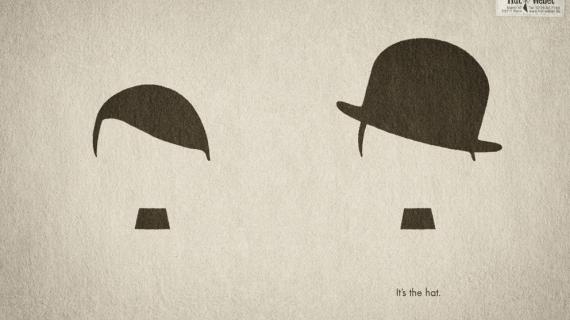 hitler vs chaplin