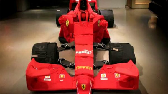 Puma Motorsport Clothes Ferrari